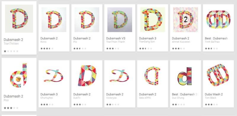 Google remueve apps disfrazadas de 'porn clickers' en Play Store - Porn-clicker-apps-from-Google-Play-800x392
