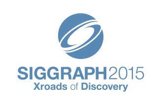 SIGGRAPH2015 Jurassic World y Ant Man entre las sesiones de SIGGRAPH 2015