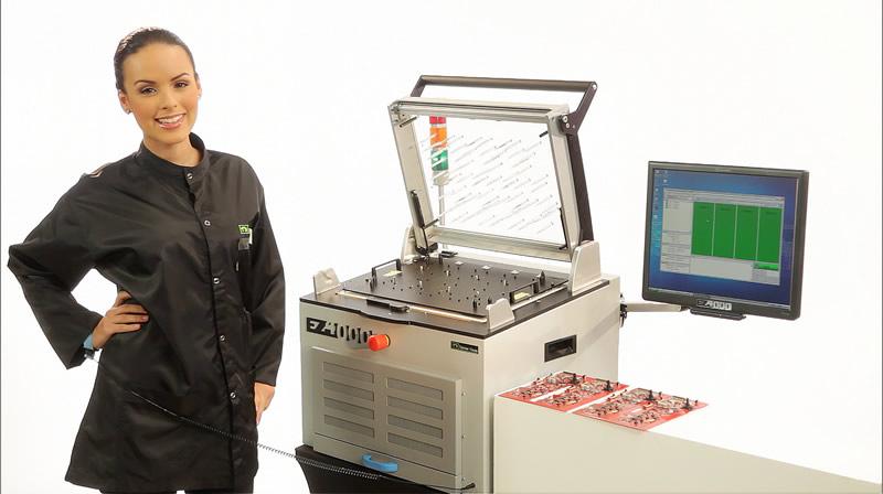Empresa mexicana triunfa con tecnología que prueba y produce en serie dispositivos electrónicos - Testing-House-prueba-electronicos