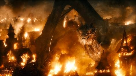 Weta Digital the hobbit Jurassic World y Ant Man entre las sesiones de SIGGRAPH 2015