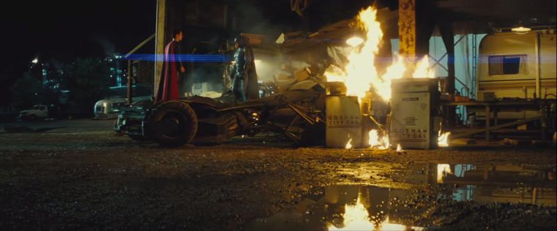 Batman VS Superman: El Origen de la Justicia: 10 detalles acerca del nuevo tráiler - bvs7-800x333