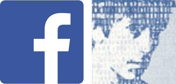 Facebook cambió su logo desde ayer y no te diste cuenta - facebook-logo