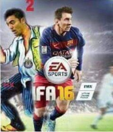 Marco Fabián será la portada de FIFA 16... y sí ¡Hay memes! - memes-marco-fabian-FIFA-16-6