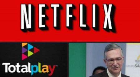 Totalplay incuirá Netflix en sus servicios triple play