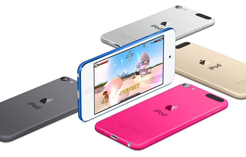 Apple presenta nuevo iPod touch ¡Conócelo! - nuevos-ipod-touch