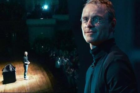 Primer tráiler de «Steve Jobs» la nueva película de Michael Fassbender