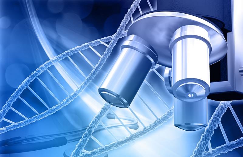 Reveladores hallazgos de un genetista mexicano sobre interacción del ADN y el cáncer - ADN-y-el-cancer