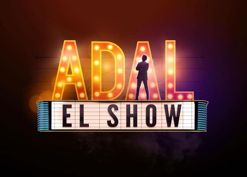 """""""ADAL, El Show"""", el regreso de Adal Ramones a la televisión mexicana - Adal-el-Show-Televisa"""
