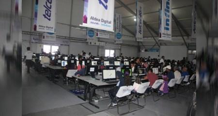 Más de 400,000 personas asistieron a la Aldea Digital 2015
