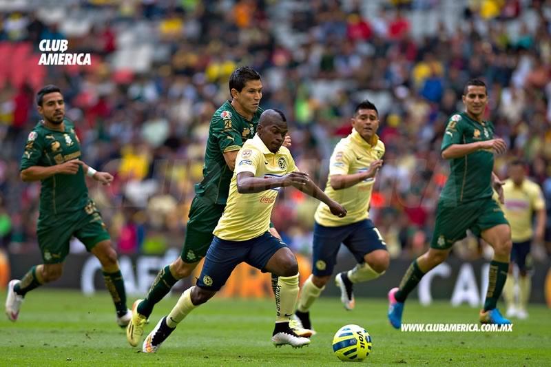 América vs Santos ¿A qué hora juegan en el Apertura 2015? - America-vs-Santos-Horario-Apertura-2015