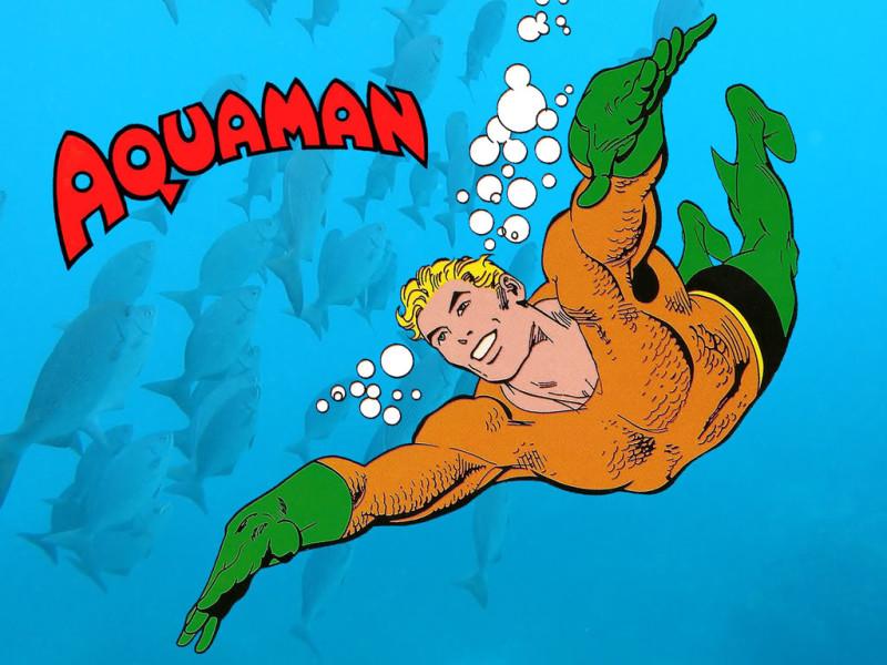 Aquaman es el superhéroe más tóxico de Internet de 2015 - Aquaman-800x600