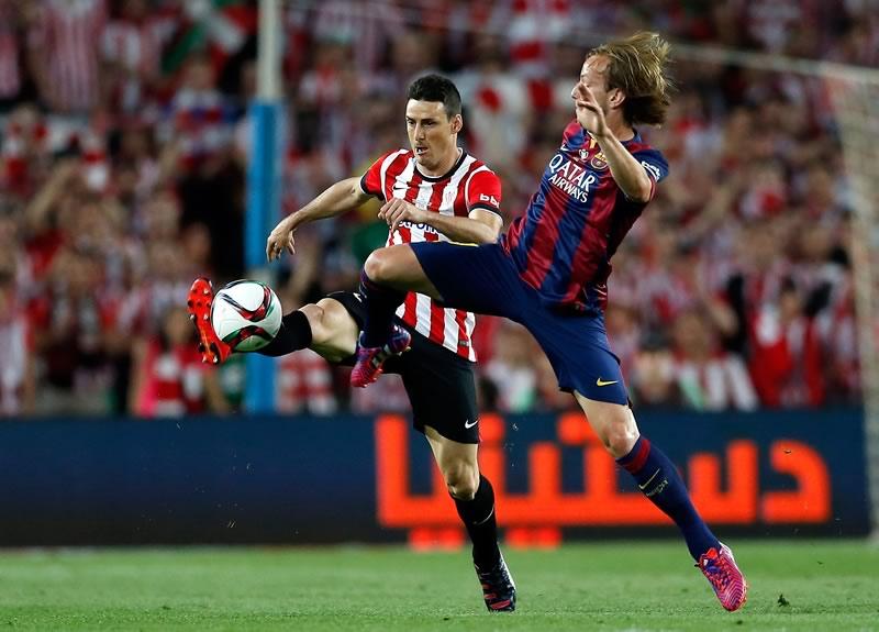 Athletic vs Barcelona ¿A qué hora juegan la Supercopa de España? | Partido de ida - Barcelona-vs-Athletic-Supercopa-de-Espana-2015-Horario-y-Canal