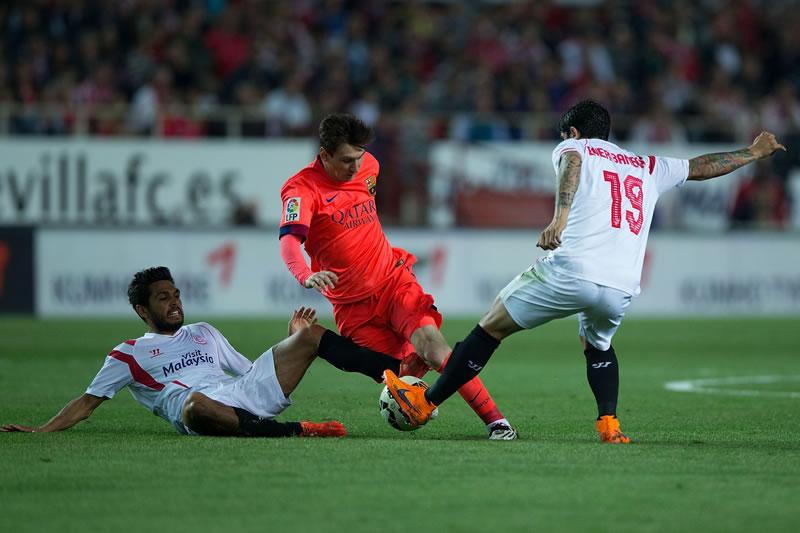 Barcelona vs Sevilla, Supercopa de Europa 2015 ¡En vivo por internet! - Barcelona-vs-Sevilla-Supercopa-de-Europa-2015-en-vivo