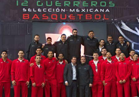 Disfruta el preolímpico de Basquetbol FIBA Américas 2015 ¡En vivo por Internet!