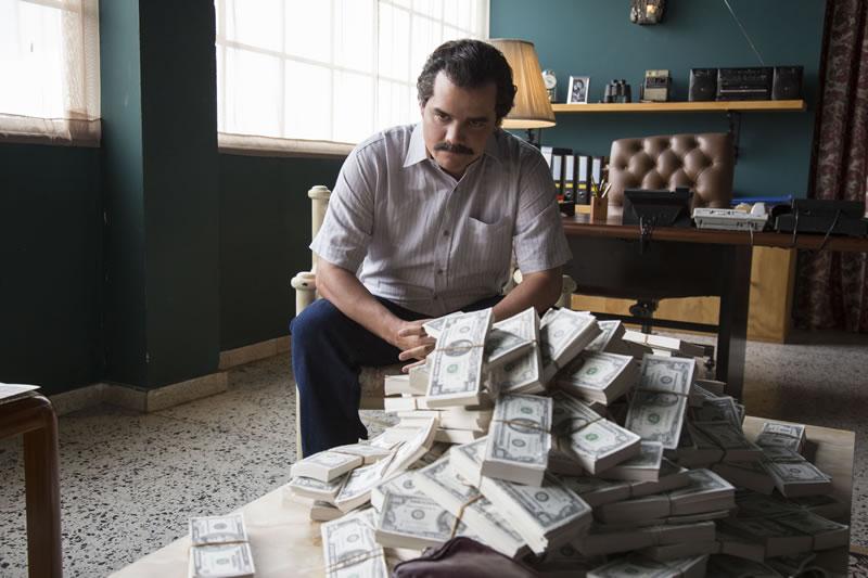 Estrenos de Netflix para Agosto de 2015 ¡Conócelos! - Estrenos-de-Netflix-Pablo-Escobar