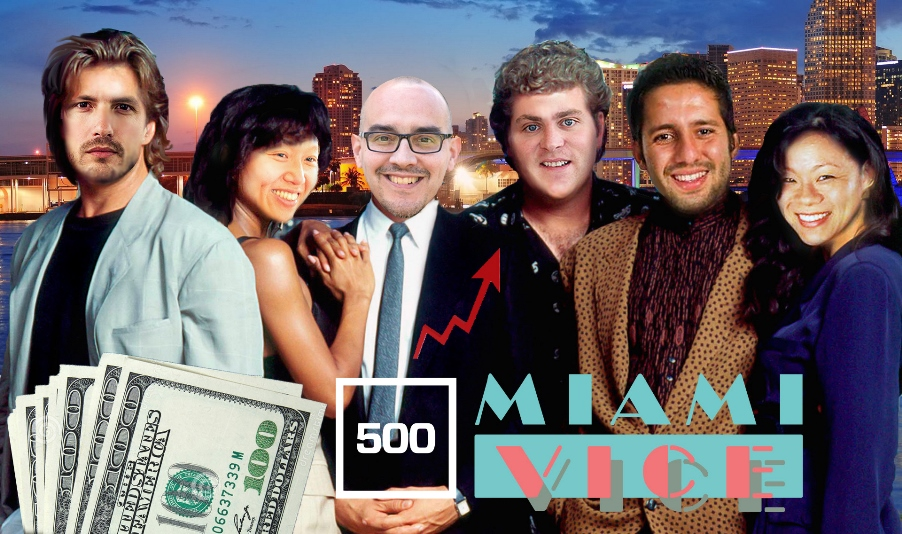 500 Startups anuncia próximo programa: Miami Distro Program - Miami-Distro-Program-500-startups