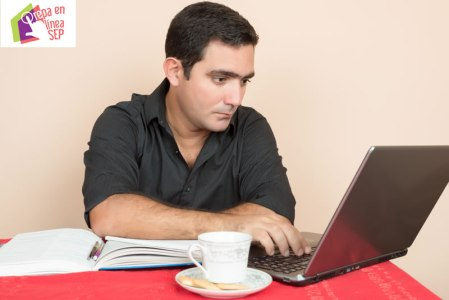 Prepa en línea de la SEP se consolida; Tienes hasta el 14 de agosto para inscribirte