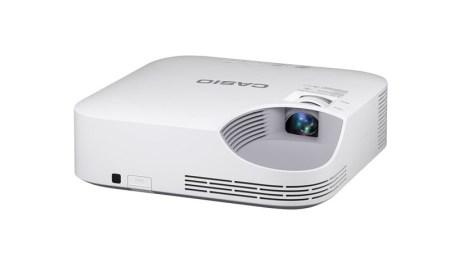Casio lanza proyector de tecnología Hibrida Laser/LED XJ-V1 de alto rendimiento