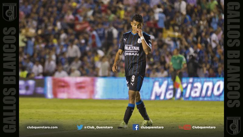 Querétaro vs San Francisco en Concachampions 2015 - Queretaro-vs-San-Francisco-Concachampions-2015-2016