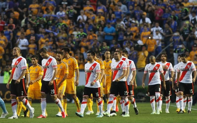 River Plate vs Tigres ¿A qué hora juegan la vuelta de la final la Libertadores 2015? - River-vs-Tigres-Final-Libertadores-2015-Horario-y-Canal