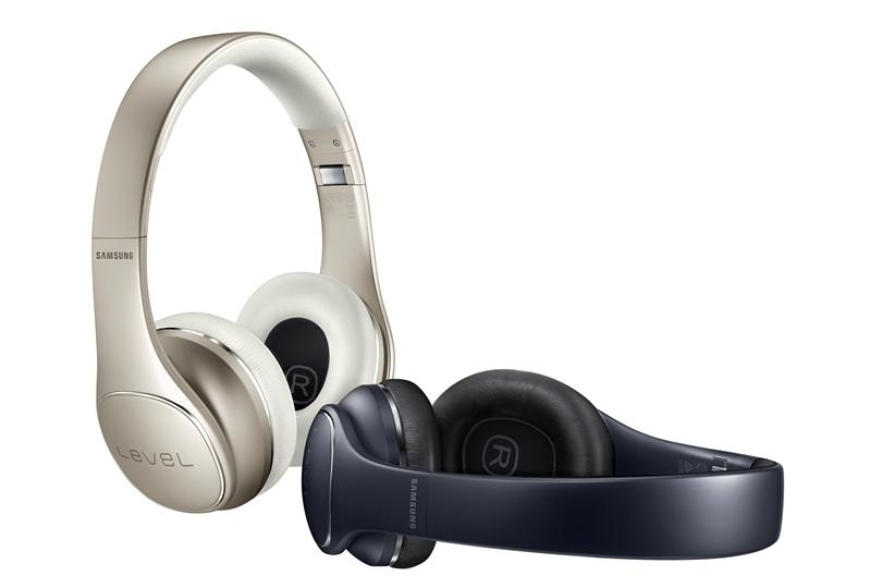 Samsung anuncia los audífonos y bocinas Level - Samsung-Level-On-Wireless