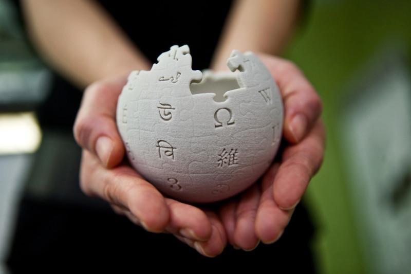 Wikipedia integrará más contenido multimedia - Wikipedia_mini_globe-800x533
