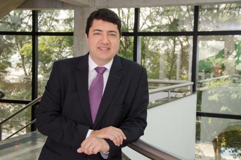 TOTVS y Samsung, anuncian solución Supply Chain - alvaro-Cysneiros-directo-operaciones-TOTVS