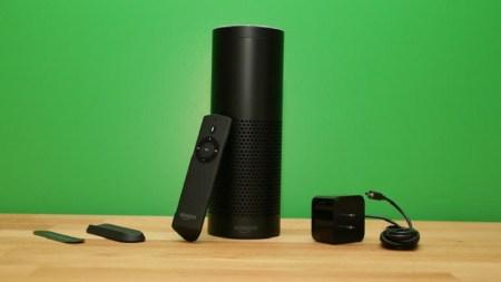 Acusan a Amazon Echo de grabar conversaciones privadas