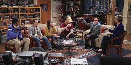Star Wars tendrá un episodio en The Big Bang Theory