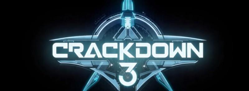Crackdown 3 será el primer juego en aprovechar los cálculos en la nube para Xbox One - crackdown-3-800x293