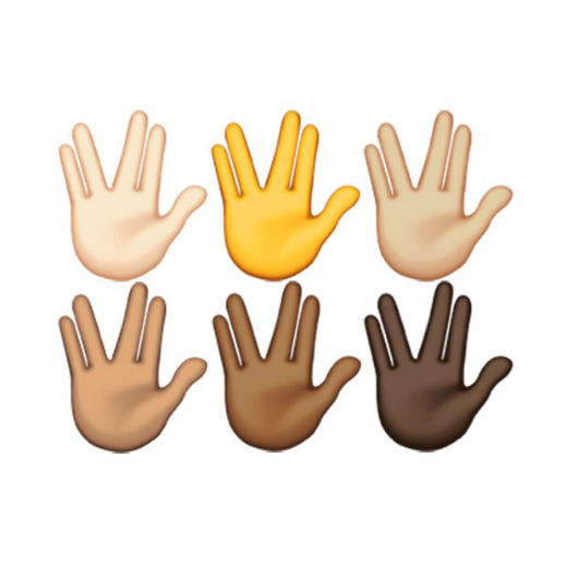 WhatsApp ahora te deja saber las ubicaciones de tus grupos - emoji-whatsapp