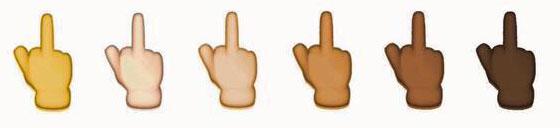 WhatsApp ahora te deja saber las ubicaciones de tus grupos - emoji2