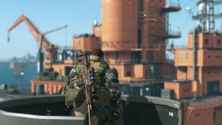 Metal Gear Solid V presenta su último tráiler y gameplay antes del lanzamiento
