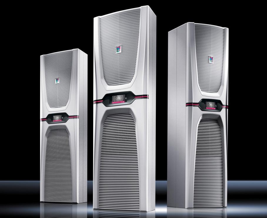 RITTAL, Lanza unidades de refrigeración con ahorro energía - unidades-refrigeracion-blue-rittal