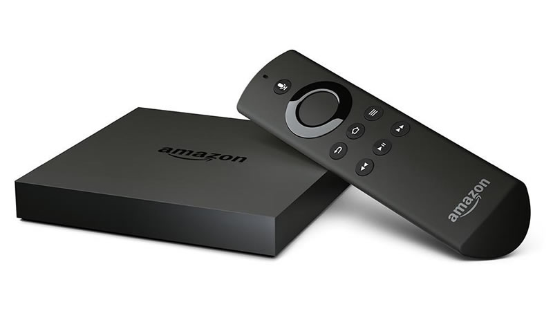 Procesadores de MediaTek alimentan las nuevas tablets de Amazon y el FireTV - Amazon-Fire-TV