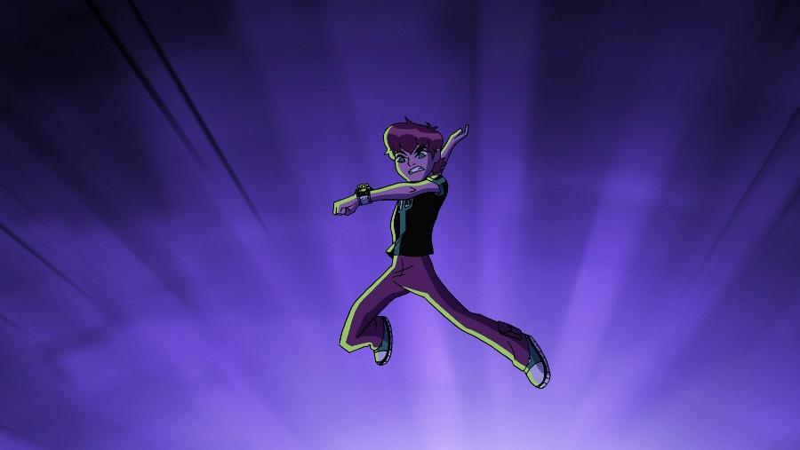 Conoce la programación de Cartoon Network, Boomerang y Tooncast para el fin de semana - BEN-10-CARTOON-NETWORK