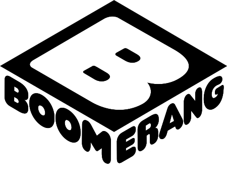 Conoce la programación de Cartoon Network, Boomerang y Tooncast para el fin de semana - Boomerang_logo-450x342