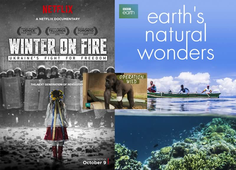 Las series y películas de estreno en Netflix durante octubre 2015 ¡Conócelas! - Documentales-de-estreno-en-netflix-en-octubre-2015