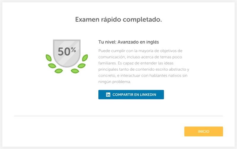 Mide tu nivel de inglés con el exámen rápido de Duolingo - Examen-rapido-duolingo-para-medir-nivel-de-ingles