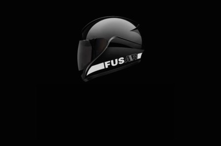 Fusar Technologies, el casco inteligente para motociclistas