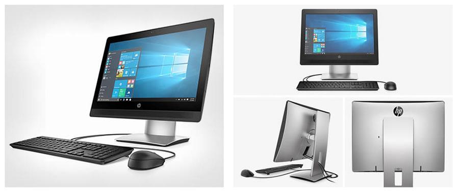 HP lanza nuevas impresoras y PC para PyMEs - HP-ProDesk-400