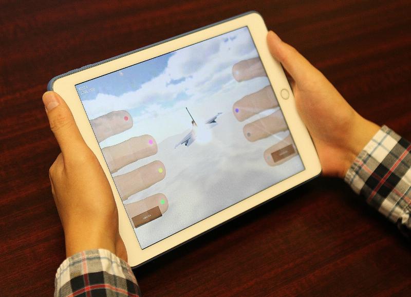 HandyCase lanza tecnología transparente para iPhone e iPad en Kickstarter y abre SDK a desarrolladores - HandyCase-2