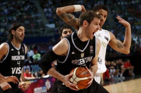 A qué hora juega México vs Argentina la semifinal en FIBA Américas 2015