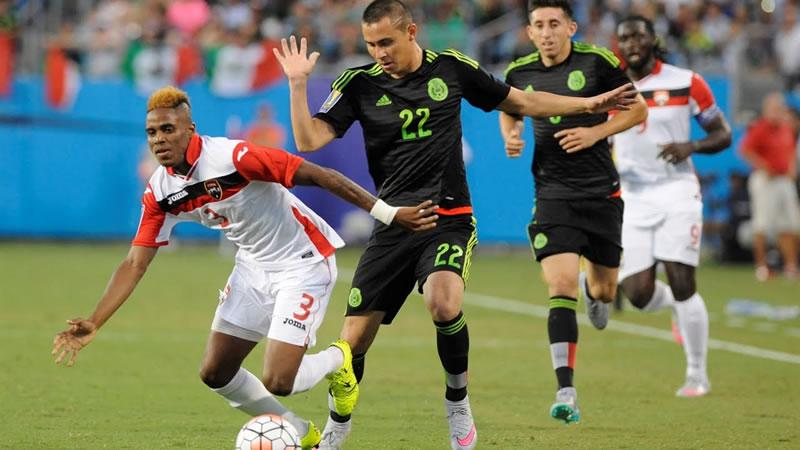 A qué hora juega Mexico vs Trinidad y Tobago su partido amistoso en fecha FIFA 2015 - Horario-Mexico-vs-Trinidad-y-Tobago-Amistoso-2015