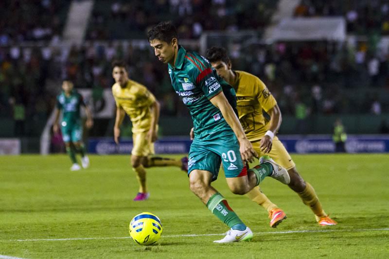 Jaguares vs Pumas, Copa MX Apertura 2015 | Llave 3 Ida - Jaguares-vs-Pumas-Copa-MX-Apertura-2015