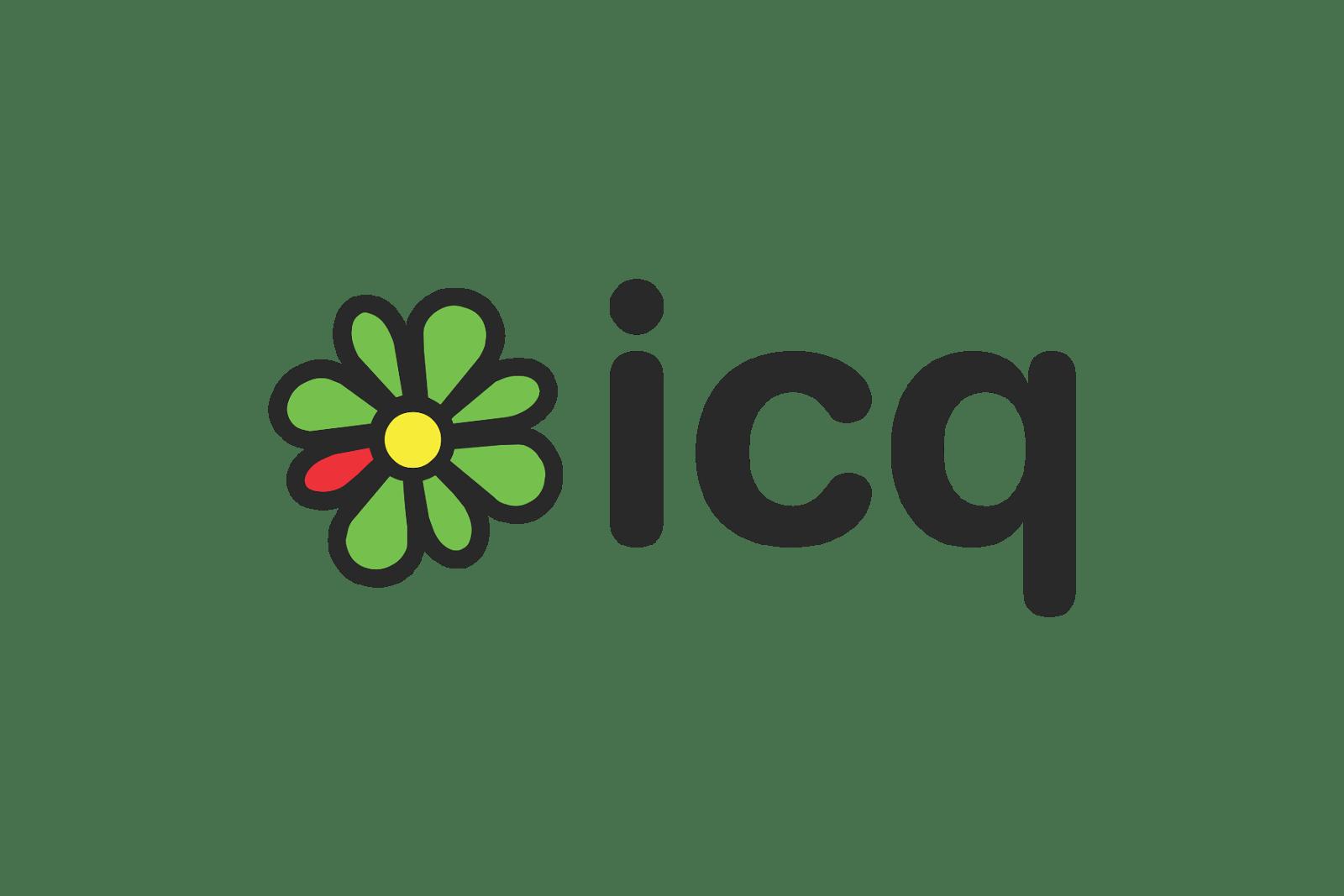 ICQ anuncia nueva versión ¡Conócela! - Logo-ICQ