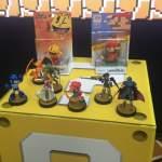 30 aniversario de Mario Bros, lo festeja con el lanzamiento de Super Mario Maker - Mario-Bros-maker-1