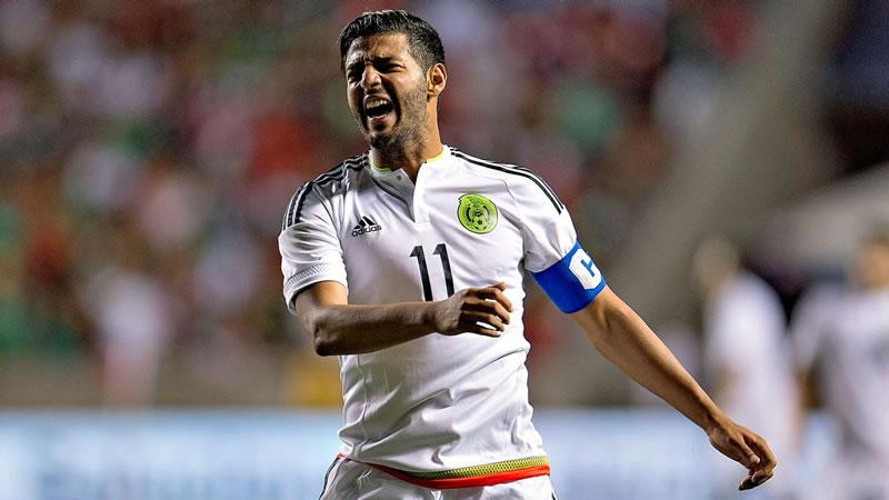 México vs Argentina, partido amistoso 2015 en Fecha FIFA - Mexico-vs-Argentina-Amistoso-2015