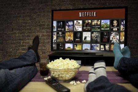 Obtén Netflix gratis por 3 meses ¡Entérate cómo y quédate #EnganchadoConNetflix!