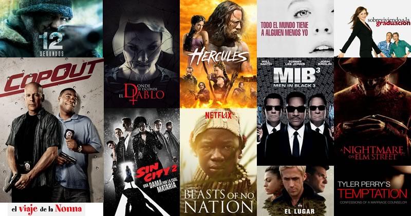 Estreno Netflix
